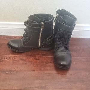 Dolce Vita black boots